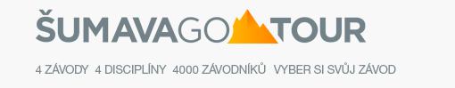 Šumava Go Tour - logo