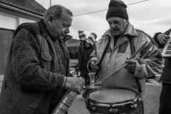 Pepík bubeník a Puňta somelier