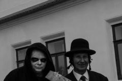 masky u Drtiny